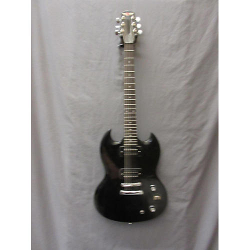 Epiphone SG Black Solid Body Electric Guitar
