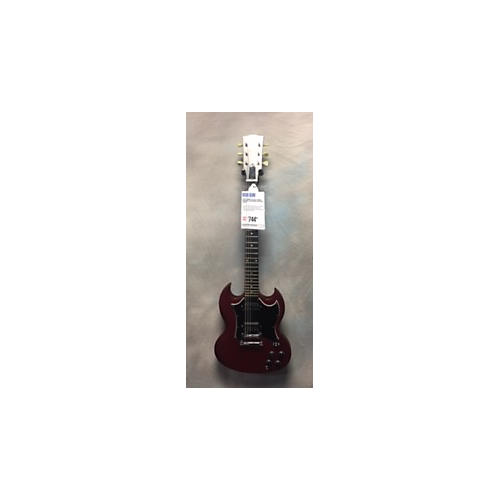 Gibson SG Classic Solid Body Electric Guitar