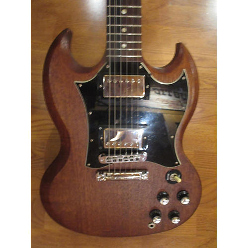 Gibson SG FADED Solid Body Electric Guitar