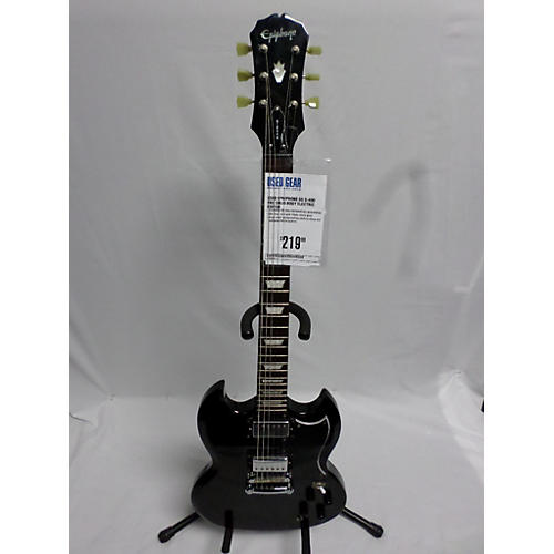 3d8c1e5f7f Used Epiphone SG G-400 Pro Solid Body Electric Guitar