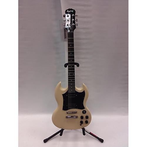 used epiphone sg g310 solid body electric guitar guitar center. Black Bedroom Furniture Sets. Home Design Ideas