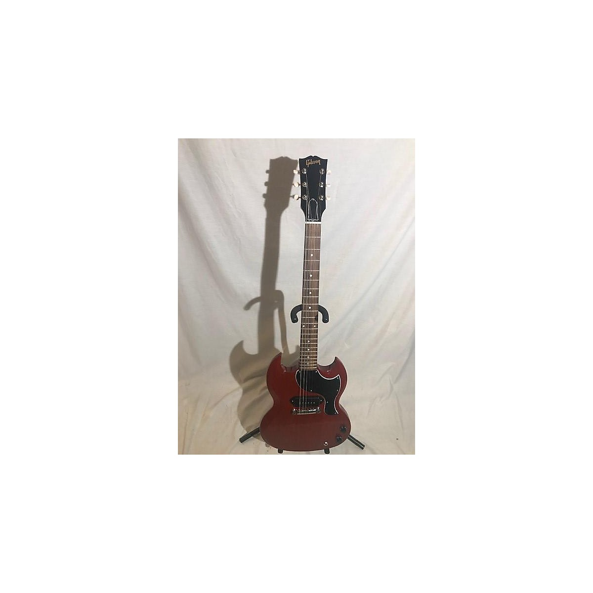 Gibson SG Junior Solid Body Electric Guitar