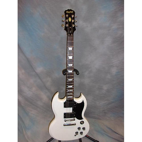 Epiphone SG Limited Edition G-400 Solid Body Electric Guitar