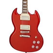 SG Muse Electric Guitar Scarlet Red Metallic