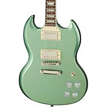 SG Muse Electric Guitar Wanderlust Green Metallic