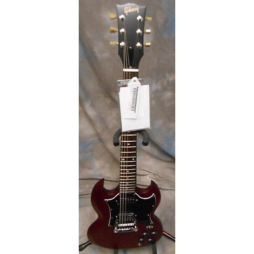 Gibson SG SPECIAL FADED SERIES T Solid Body Electric Guitar