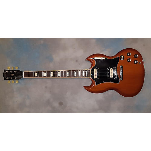 Gibson SG STANDARD LIMITED EDITION Solid Body Electric Guitar