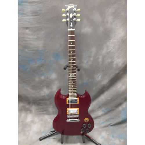 Gibson SG Special 120th Anniversary Solid Body Electric Guitar
