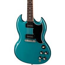 SG Special 2019 Solid Body Electric Guitar Faded Pelham Blue