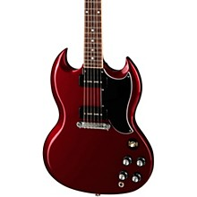 SG Special 2019 Solid Body Electric Guitar Sparkling Burgundy