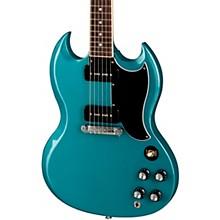 SG Special Electric Guitar Faded Pelham Blue