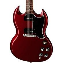 SG Special Electric Guitar Sparkling Burgundy