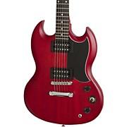 SG Special Satin E1 Electric Guitar Cherry