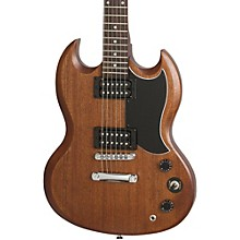 SG Special VE Electric Guitar Walnut