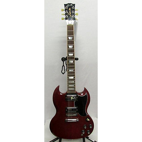 Gibson SG Standard 2015 Solid Body Electric Guitar