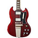 Epiphone SG Standard '61 Maestro Vibrola Electric Guitar Vintage Cherry
