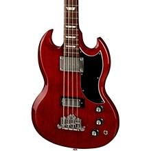 SG Standard Bass Heritage Cherry