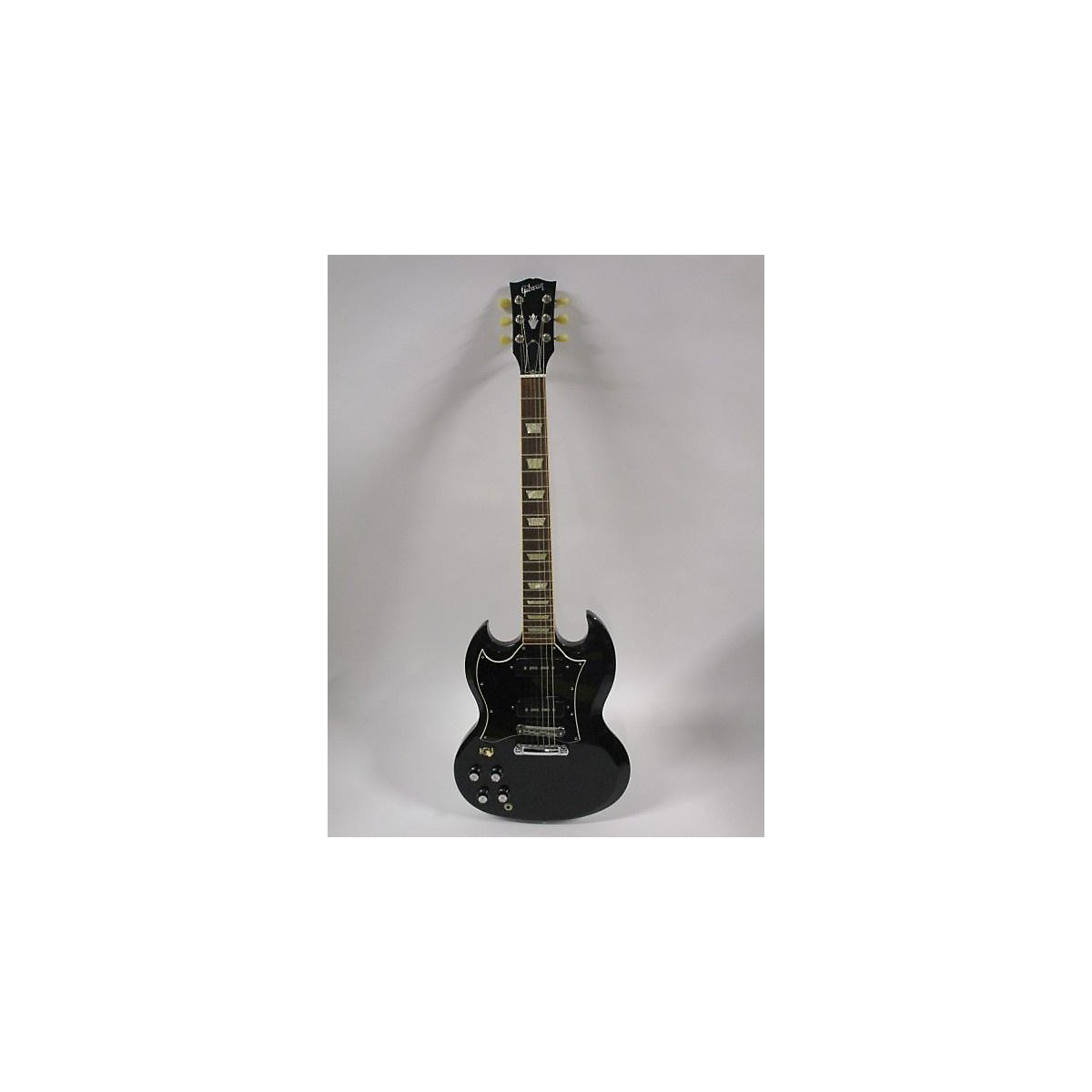 Gibson SG Standard P90 Left Handed Electric Guitar