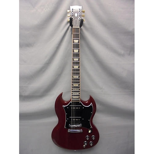 Gibson SG Standard P90 Solid Body Electric Guitar