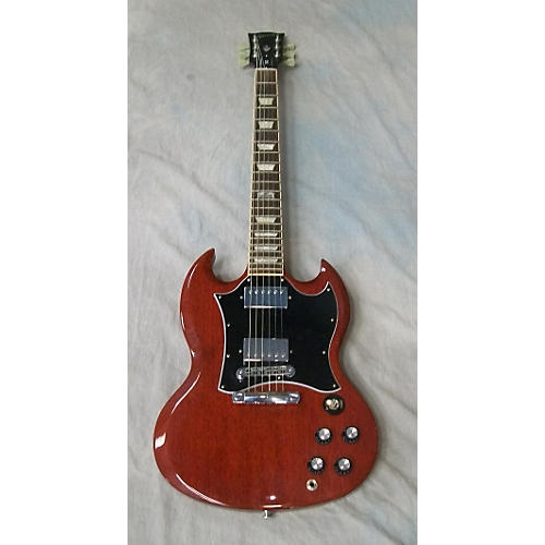 Gibson SG Standard Solid Body Electric Guitar