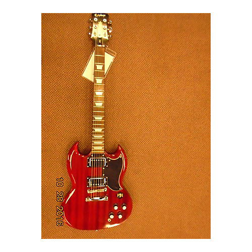 Epiphone SG Standard Solid Body Electric Guitar