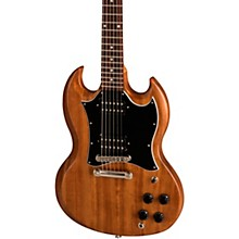 SG Standard Tribute 2019 Electric Guitar Satin Walnut