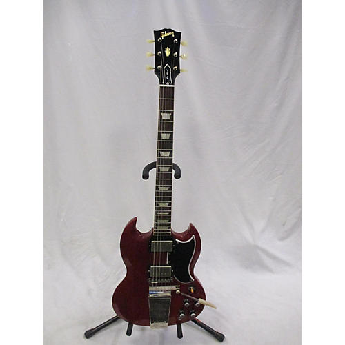 Gibson SG Standard VOS Solid Body Electric Guitar