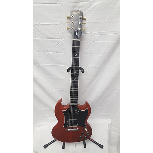 Gibson SG Studio Faded Solid Body Electric Guitar
