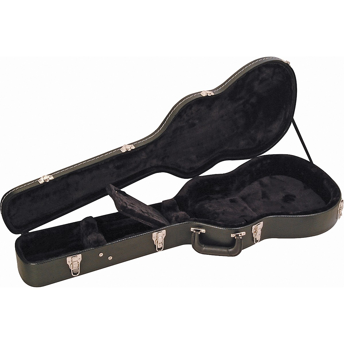 On-Stage SG® Style Guitar Case