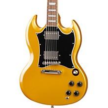 SG Traditional Pro Electric Guitar Metallic Gold