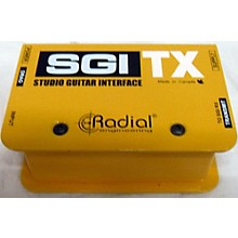 Radial Engineering SGI TX Audio Interface