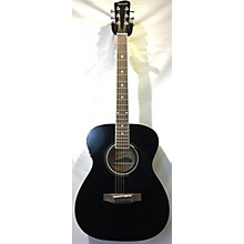 Savannah SGO-09E-BK Acoustic Electric Guitar