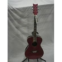 Daisy Rock SGSDR6225 Acoustic Electric Guitar