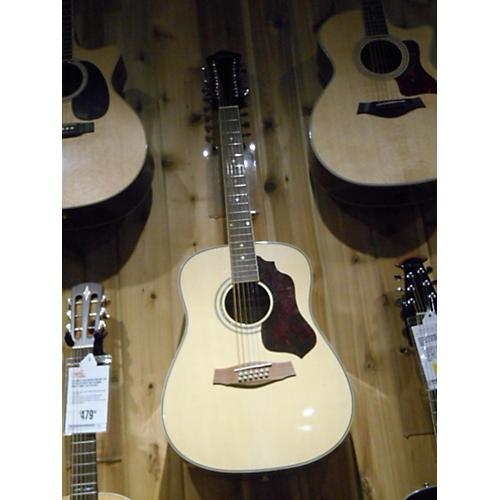 used ibanez sgt122 nt 2y 01 12 string acoustic guitar guitar center. Black Bedroom Furniture Sets. Home Design Ideas