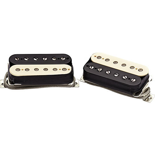 Seymour Duncan SH-4/SH-2 35th Anniversary JB model Humbucker Set