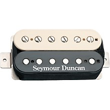 Seymour Duncan SH-PG1 Pearly Gates Pickup Level 1 Black/Cream Neck