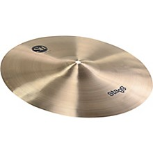SH Regular Thin Crash Cymbal 14 in.