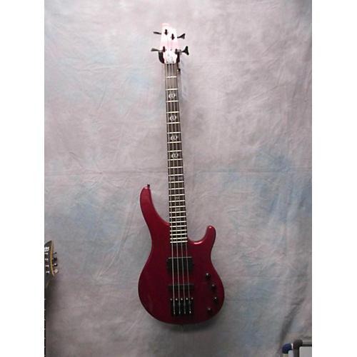 Washburn SHB40 Electric Bass Guitar