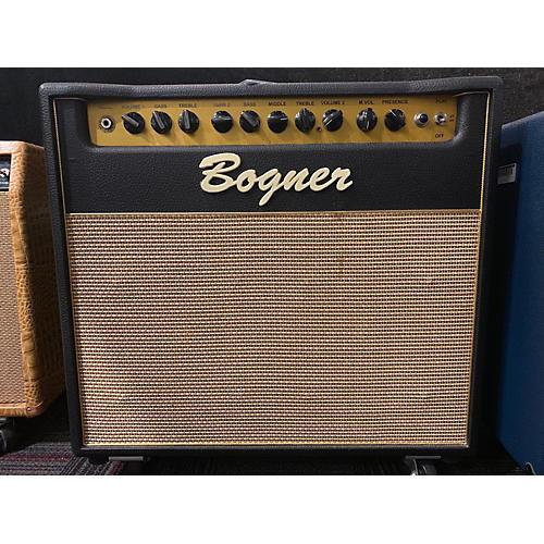 Bogner SHIVA With REVERB Tube Guitar Combo Amp