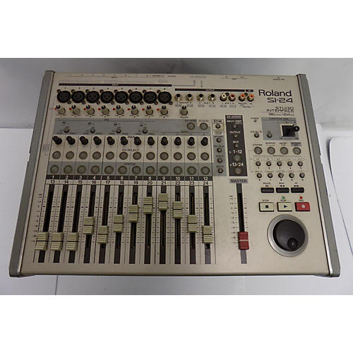 Roland SI-24 Audio Interface