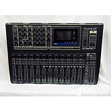Soundcraft SI IMPACT 32 Digital Mixer