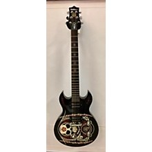 Washburn SI61 Scott Ian Signature Solid Body Electric Guitar