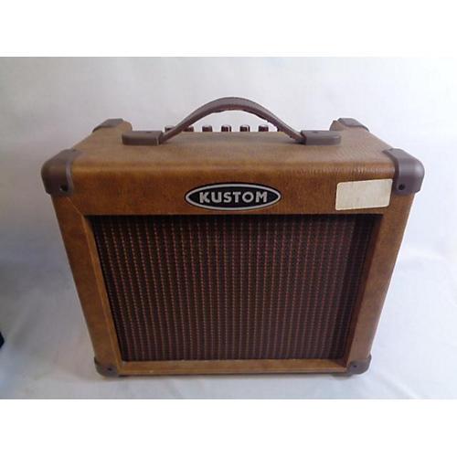 Kustom SIENNA 16 Acoustic Guitar Combo Amp