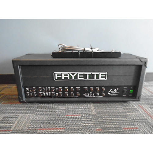Fryette SIGI X Tube Guitar Amp Head