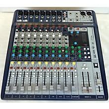 Soundcraft SIGNATURE 12 Unpowered Mixer