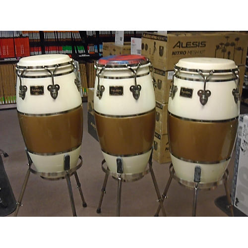Tycoon Percussion SIGNATURE HERITAGE CAFE Conga