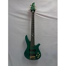 Yamaha SIGNATURE JOHN MYUNG Electric Bass Guitar