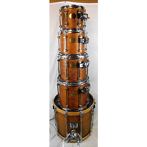 Premier SIGNIA MAPLE Drum Kit