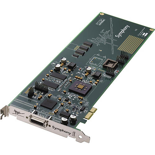 Apogee SIM PCI-E 32-Channel Expansion Card