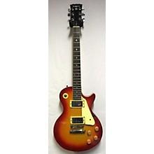 Lotus SINGLECUT Solid Body Electric Guitar